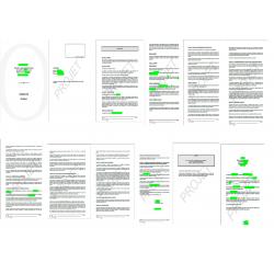 Statut SARL unipersonel commerce de gros (pdf)
