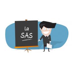 Statut SAS SCOP CAE